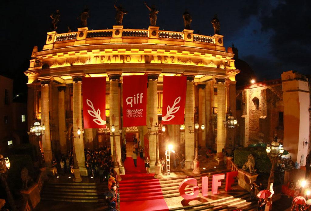 8 festivales de cine en México para los amantes del séptimo arte - festival-cine-guanajuato