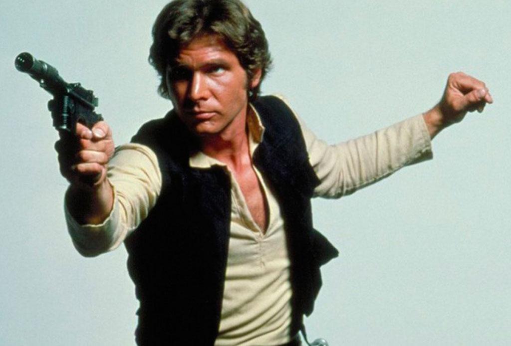 10 cosas que probablemente no sabías de Harrison Ford - harrison-ford-han-solo