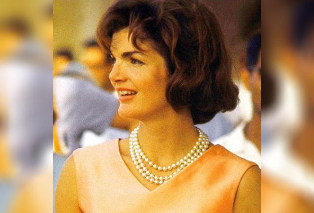 El estilo de Jackie Kennedy a través de sus joyas - jackie-o-perlas