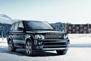 Lo nuevo de Land Rover y la todo terreno que se maneja sola