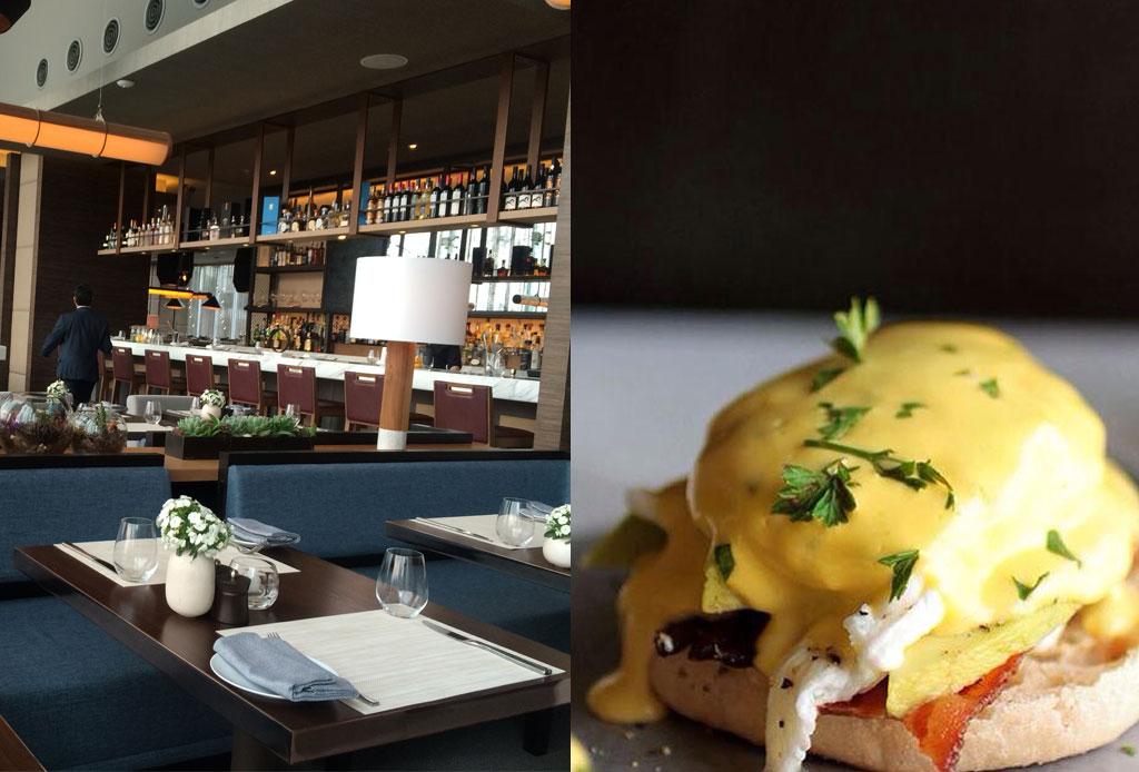 Descubre los mejores huevos benedictinos de la CDMX - market-kitchen