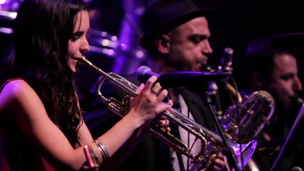 Vive el Festival Internacional de Jazz este verano - maxresdefault