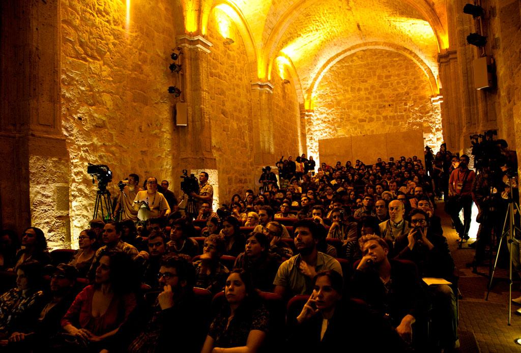 8 festivales de cine en México para los amantes del séptimo arte - morelia
