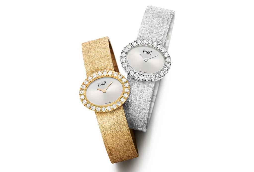 El estilo de Jackie Kennedy a través de sus joyas - piaget-polo-watch