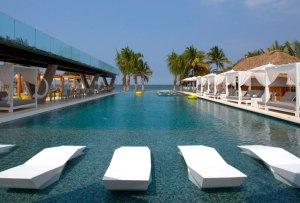Descubre la definición de lujo en el hotel W Punta de Mita