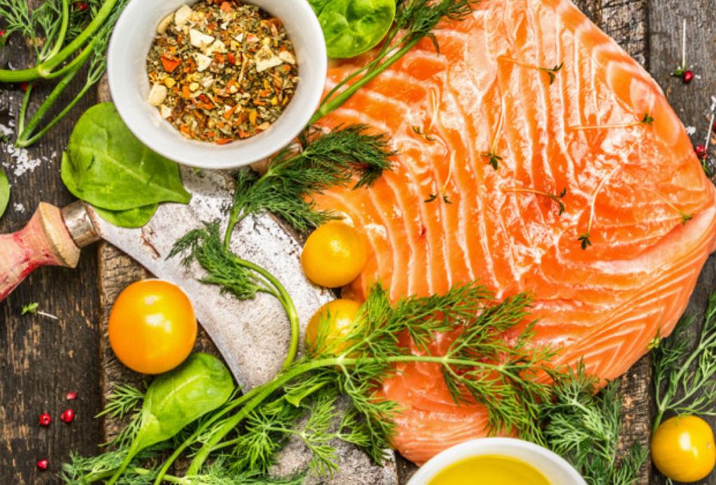 7 alimentos que mejoran la concentración