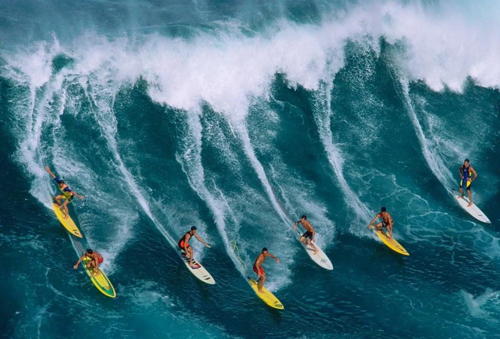 ¡Todo listo para el Vans Surf Open Acapulco 2016!