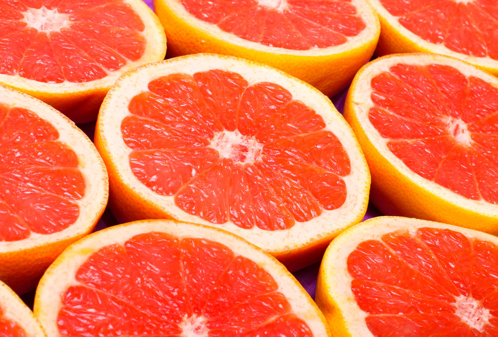 3 smoothies para ganar masa muscular - toronja