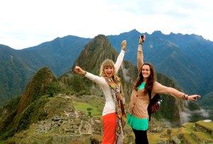 8 destinos para viajar con tu mejor amiga