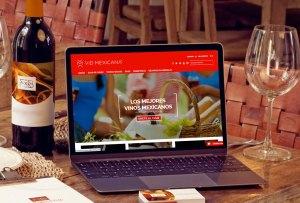 Vid Mexicana: La primera tienda online de vinos MEXICANOS