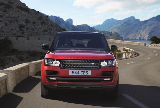 La Range Rover más poderosa hasta hoy - bentley2-1024x694
