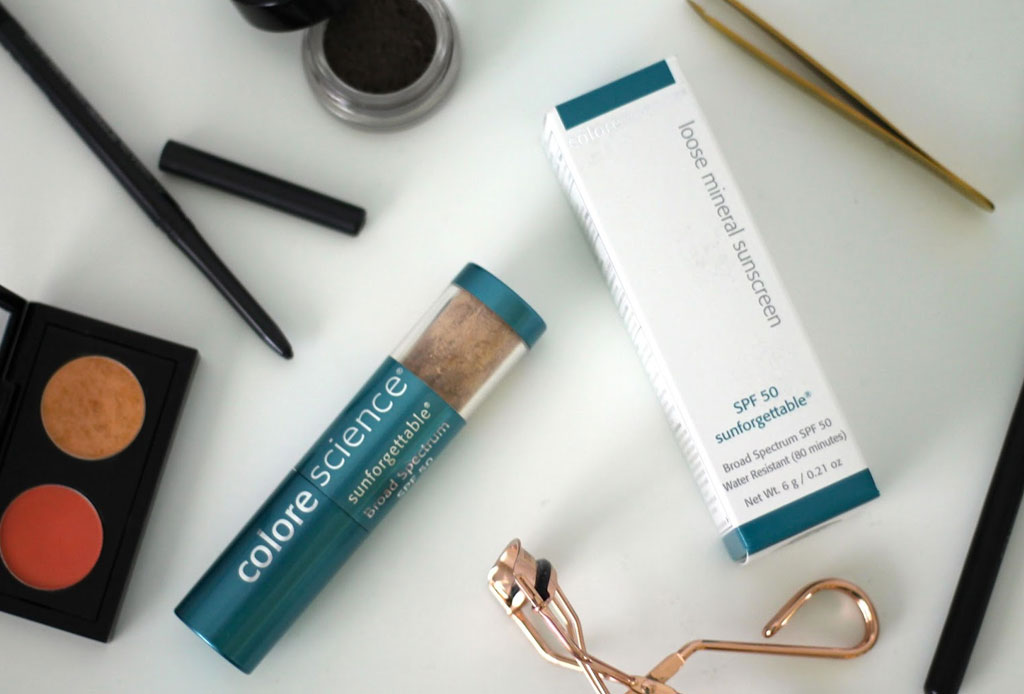 Sunforgettable: Protección solar encima del maquillaje - bloqueador-solar-en-polvo-2