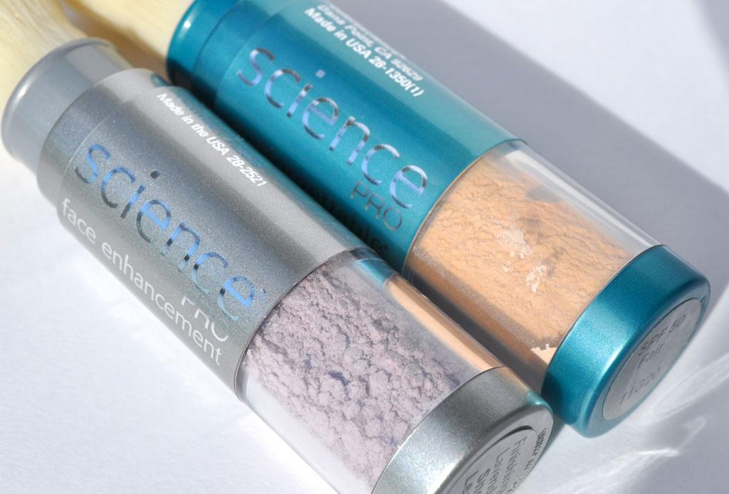 Sunforgettable: Protección solar encima del maquillaje