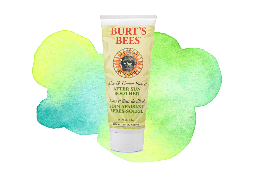 10 after-sun creams para no sufrir los estragos del Sol - burts