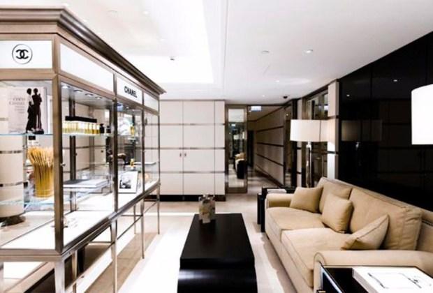 Descubre el primer Spa de Chanel en París - chanel-1-1024x694