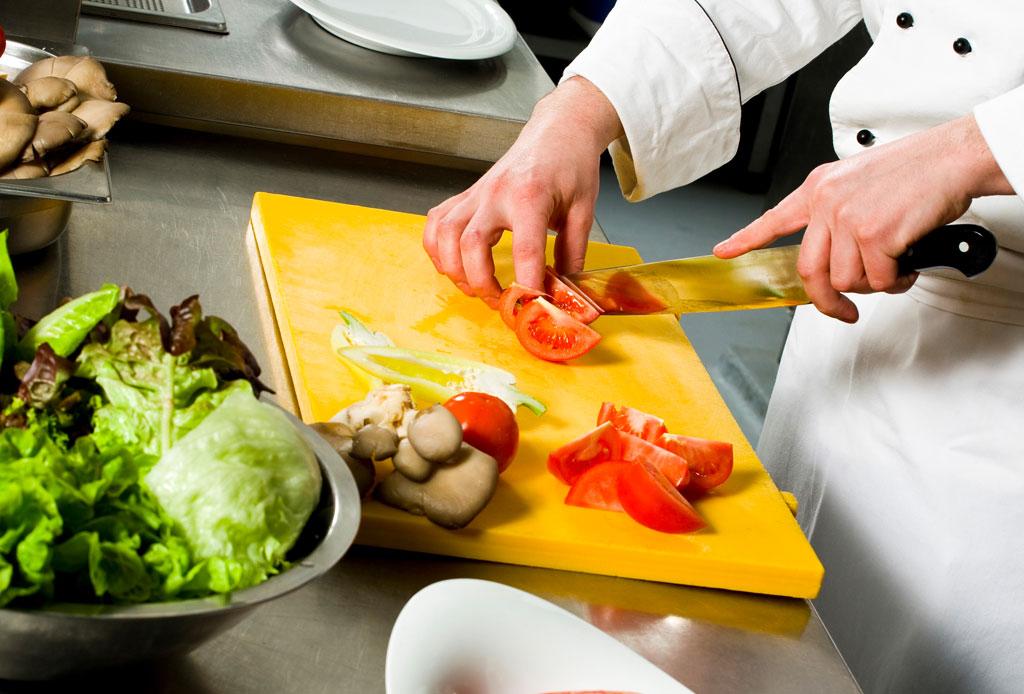 6 servicios de chef a domicilio en la CDMX