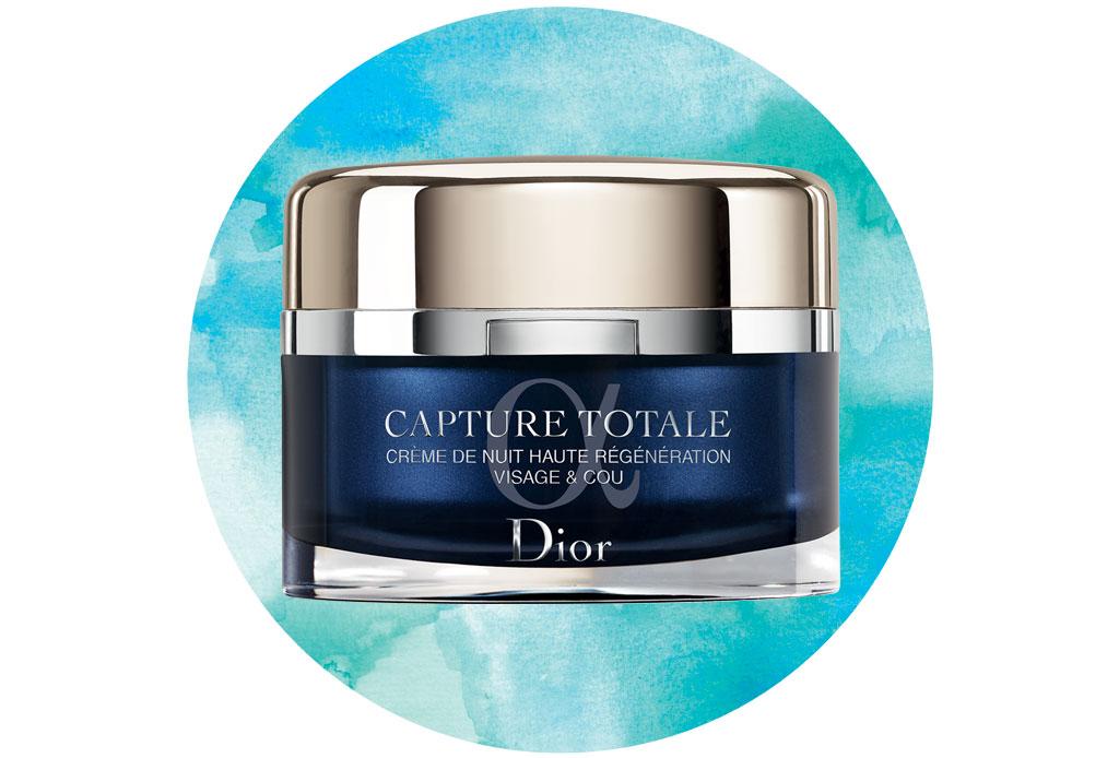 Tratamientos de noche: la mejor forma de mantener tu piel joven - dior-2