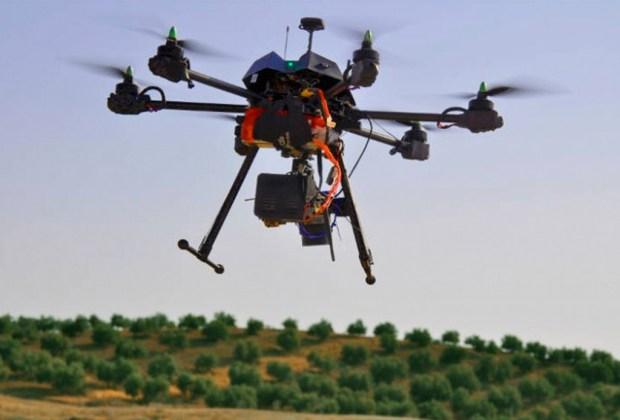 Podrás volar tus drones en este nuevo dronódromo - dronodromo-1024x694