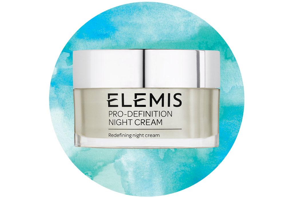 Tratamientos de noche: la mejor forma de mantener tu piel joven - elemis
