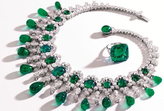 ¿Qué hace a una esmeralda una piedra preciosa? - esmeraldas3-1024x694