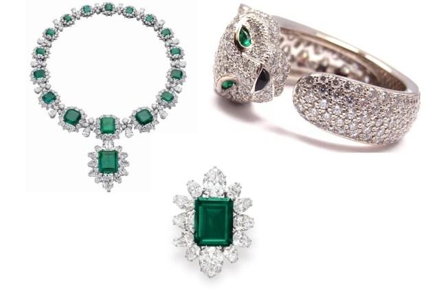 ¿Qué hace a una esmeralda una piedra preciosa? - esmeraldas5-1024x694