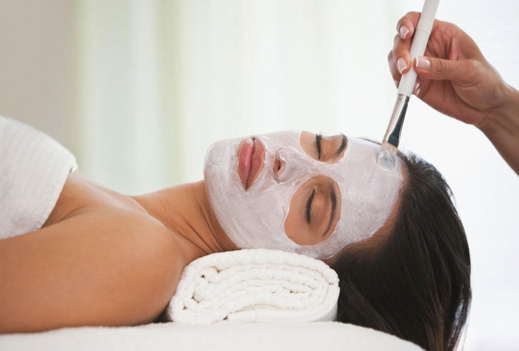 Los tratamientos de belleza más exclusivos del mundo - geisha-facial