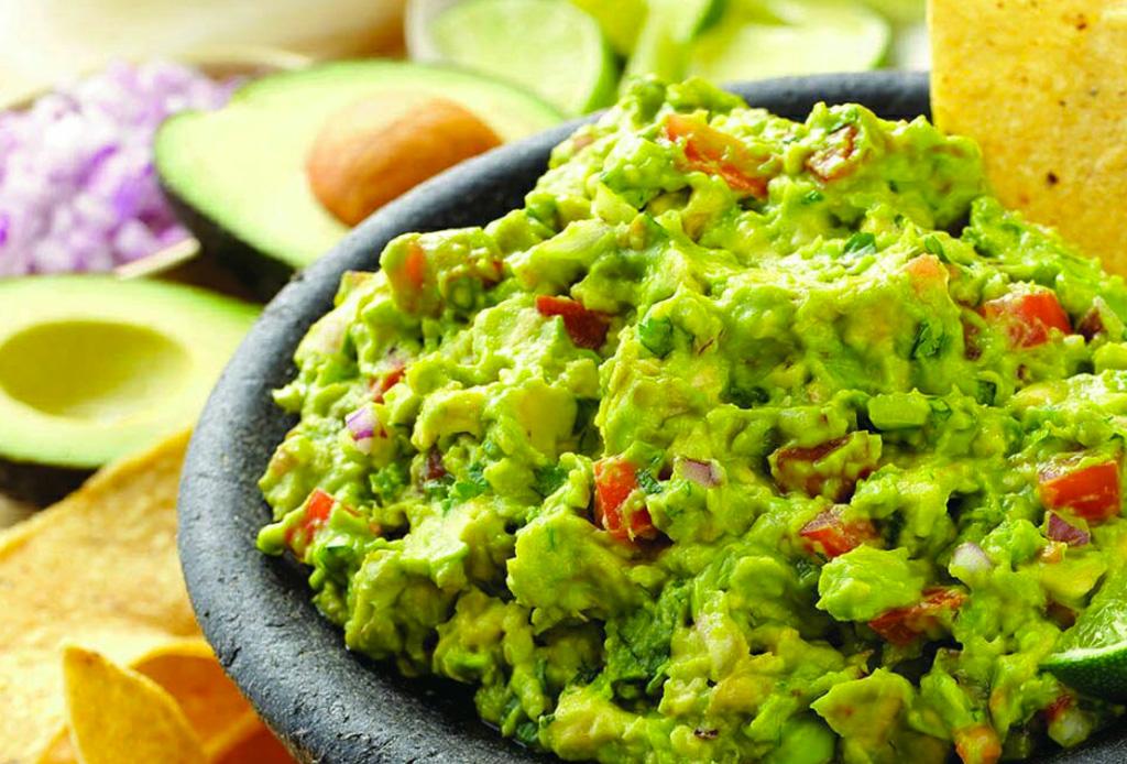 6 exquisitos guacamoles que debes probar en la CDMX