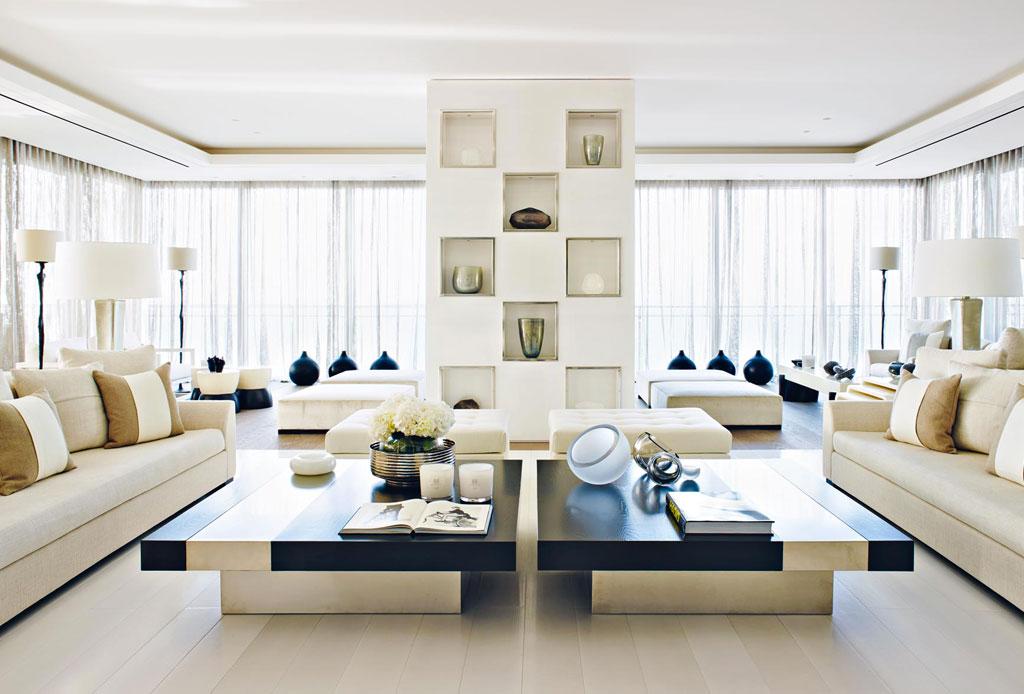 Los 10 mejores diseñadores de interiores del mundo - kelly-hoppen