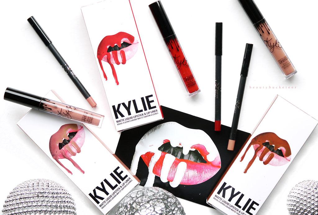 Los mejores Lip Kits de Kylie Cosmetics - kylie-cosmetics-00