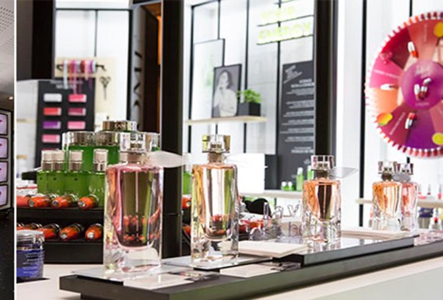 Lancôme presenta su primer pop-up store en México - lancome3-1024x694