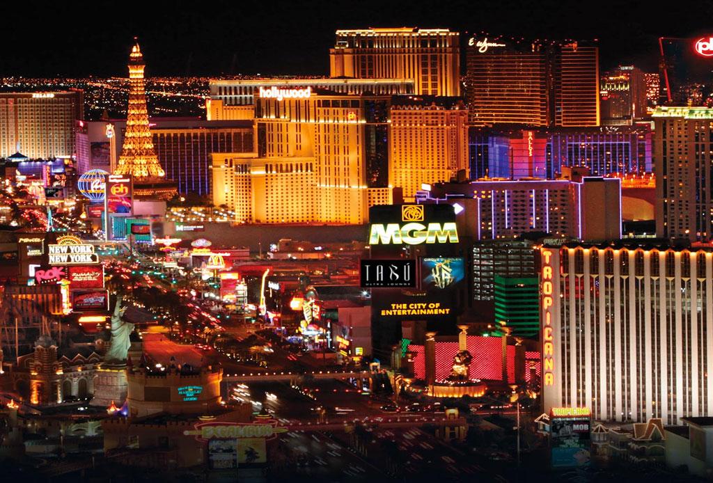 Celebra este 15 de septiembre en Las Vegas - las-vegas-2