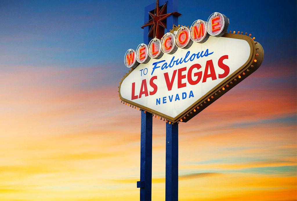 Este 15 De Septiembre En Las Vegas