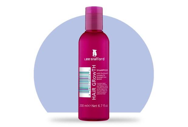 4 shampoos para que el pelo crezca más rápido - lee-stafford-pro-growth-1024x694