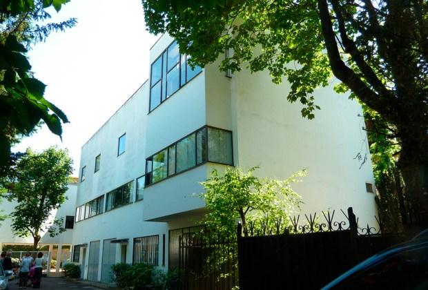 Las obras de Le Corbusier ahora son patrimonio de la humanidad - maison-1024x694