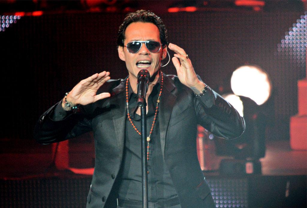 Celebra este 15 de septiembre en Las Vegas - marc-anthony
