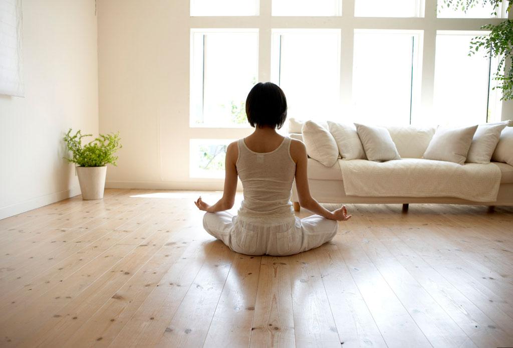 8 consejos para empezar a meditar en casa HOY
