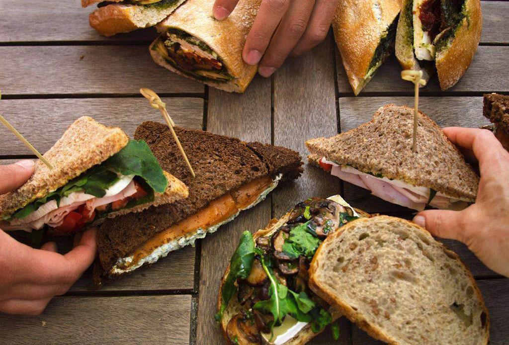 8 lugares para pedir comida healthy a domicilio en la CDMX - organivia