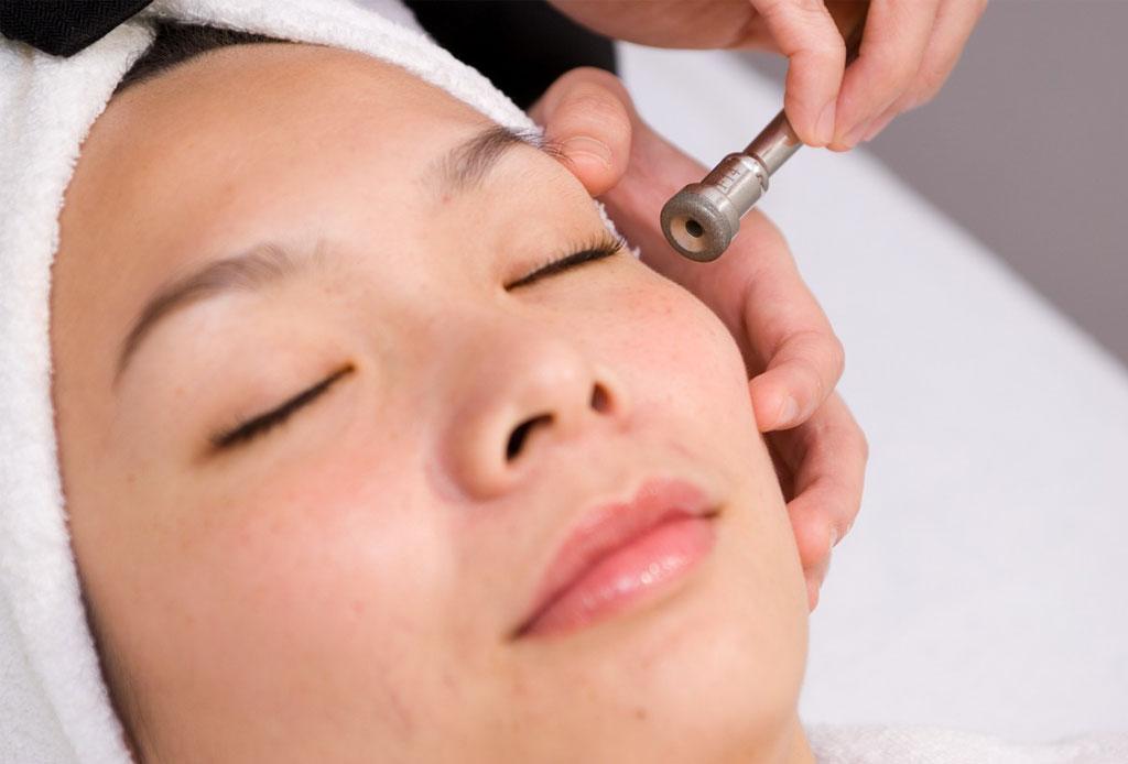 Los tratamientos de belleza más exclusivos del mundo - peeling-rubi-diamante