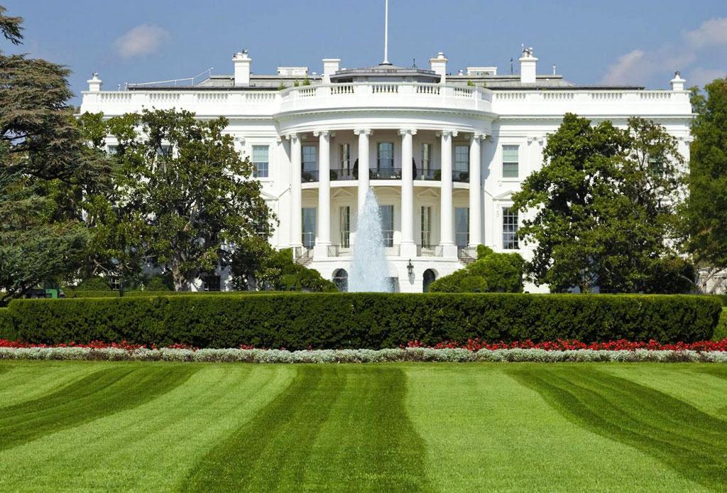 Conoce quién decoró la emblemática Casa Blanca