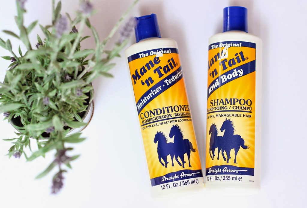 Los mitos y realidades sobre el shampoo de caballo