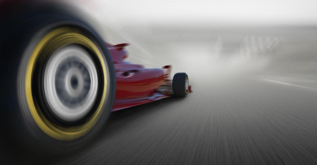 ¿Listo para la Formula 1 Gran Premio de México 2016™?