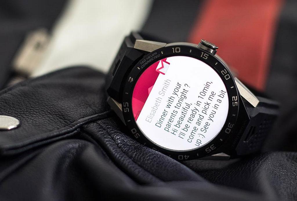 El maravilloso smartwatch de TAG Heuer YA está en México - tag-heuer-smartwatch-3