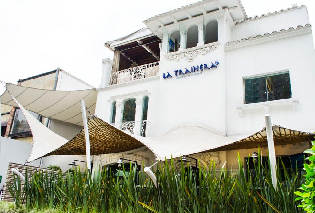 9 terrazas en la CDMX que todo amante de los mariscos debe visitar - terrazas-para-comer-mariscos-la-trainera