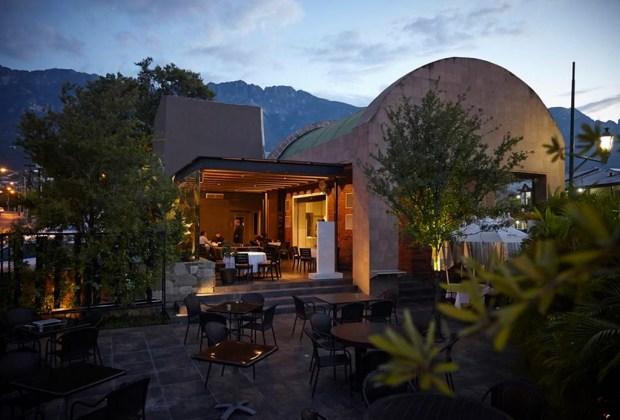 Los 9 mejores restaurantes de México, según Latin America's 50 best 2016 - 50best3-1024x694