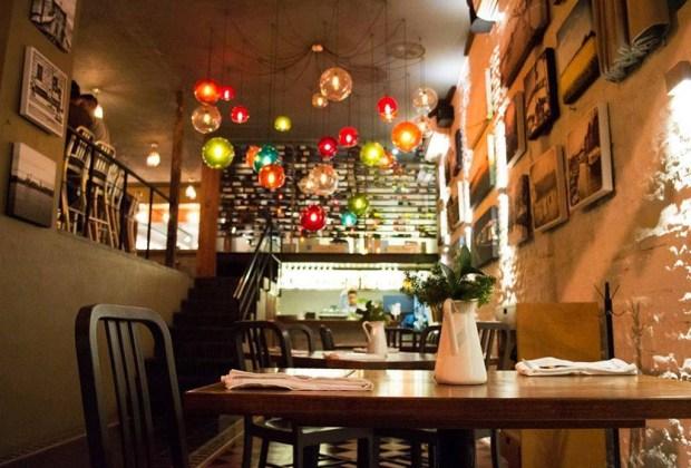 El restaurante mexicano Alcalde es el ganador de 'One to Watch' 2016 - alcalde-restaurante-1024x694