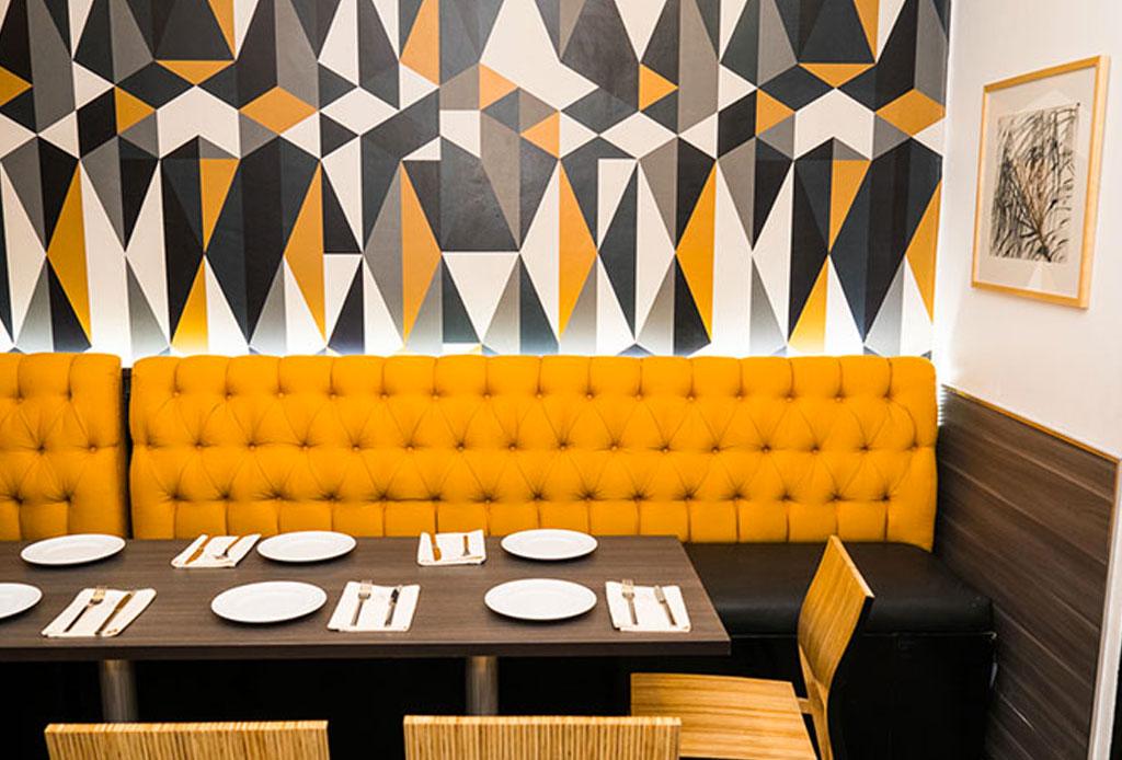 10 restaurantes de la CDMX para celebrar el 15 de septiembre - astoria