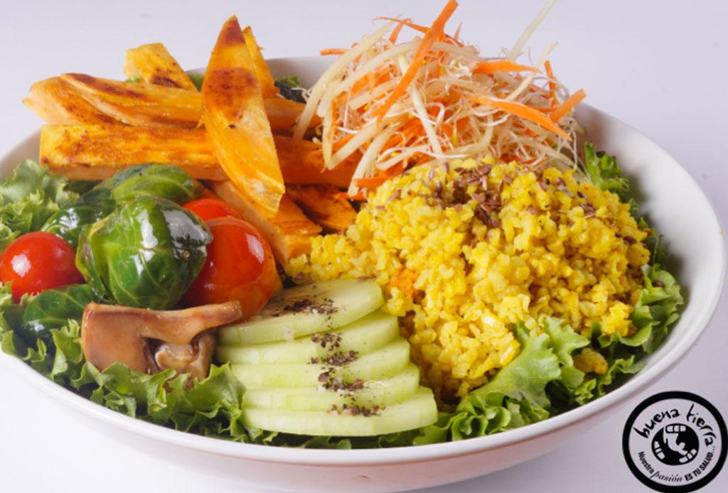 8 lugares para pedir comida healthy a domicilio en la CDMX - comida-saludable-a-domicilio-8