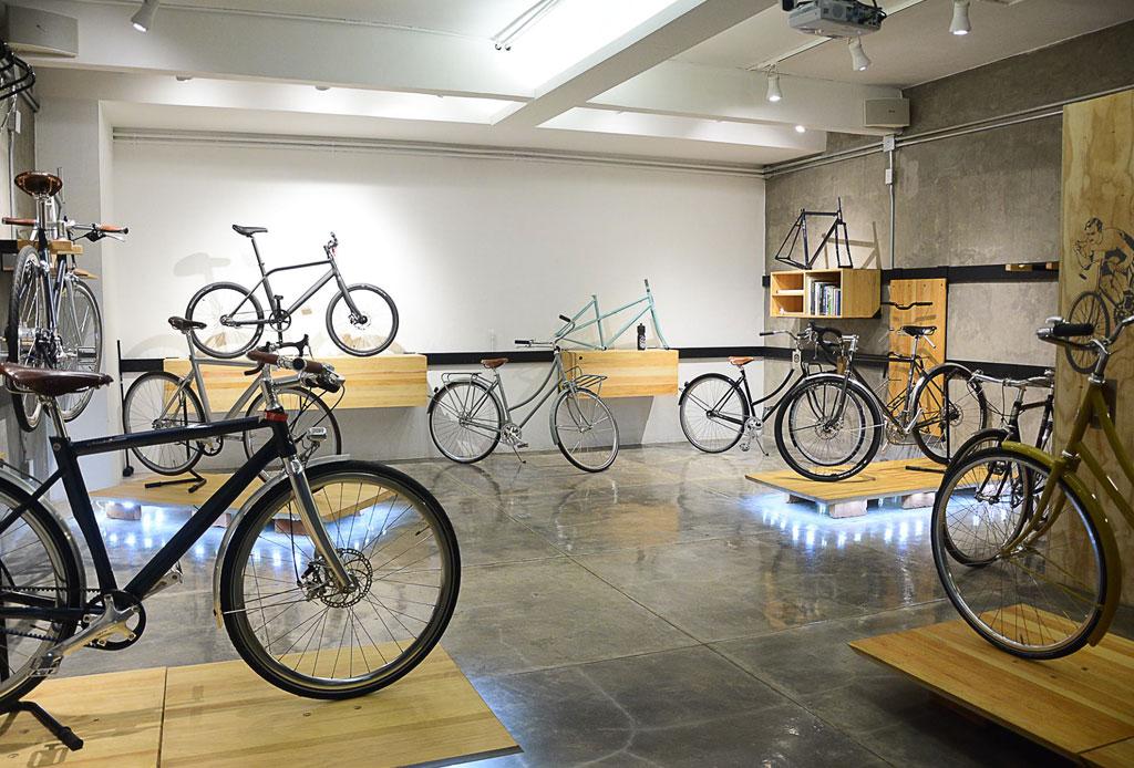 Las mejores tiendas de bicicletas urbanas en la CDMX - distrito-fijo