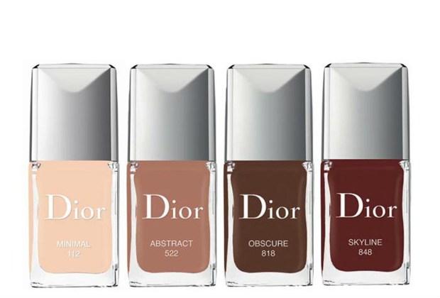 ¿Lista para otoño? Estos son los tonos de uñas básicos para la temporada - esmalte-1024x694