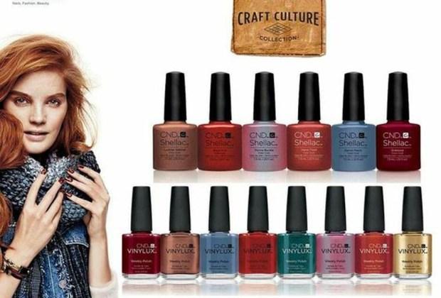¿Lista para otoño? Estos son los tonos de uñas básicos para la temporada - esmalte3-1024x694